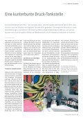 Eine kunterbunte Druck-Tankstelle - Druckmarkt - Seite 2