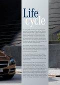 Umwelt-Zertifikat für die Mercedes-Benz Sl-Klasse - Daimler - Seite 5