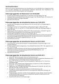 Modulhandbuch - Fakultät für Elektrotechnik und Informationstechnik - Page 2