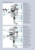 Spülkästen mit Wasserspartechnik Flushing cisterns with water ... - Page 7