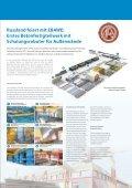 Herstellung von Iso-Deckenplatten und Elementdecken auf ... - Seite 3