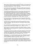 Liste der Veröffentlichungen, Stand: Januar 2014 - EBZ Business ... - Page 7