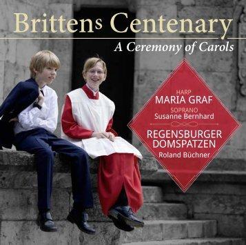 Brittens Centenary - eClassical