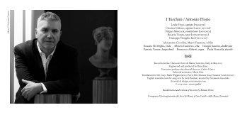 I Turchini / Antonio Florio - eClassical