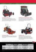 Profimaschinen zur Grünflächenpflege - Page 7