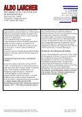 piccoli impianti di trattamento delle acque reflue ... - Edilportale - Page 2