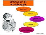5. Teil Diagnostizieren - LMU München