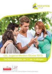 3. Jugend-Medien-Studie - Education Group