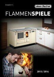 FLAMMENSPIELE - Eisen-Fischer GmbH