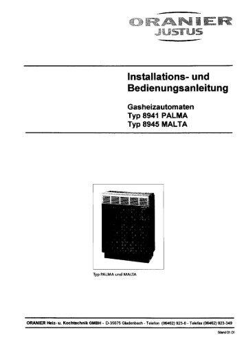 Installations- und Bedienungsanleitung - Electrolux-ui.com