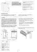Installations- und Bedienungsanleitung - Electrolux-ui.com - Page 4