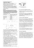 Installations- und Bedienungsanleitung - Electrolux-ui.com - Page 5