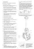 Installations- und Bedienungsanleitung - Electrolux-ui.com - Page 7