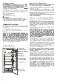 GEBRAUCHSANWEISUNG MODE D'EMPLOI ... - Elektroshop24 - Page 2