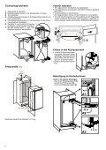 GEBRAUCHSANWEISUNG MODE D'EMPLOI ... - Elektroshop24 - Page 6
