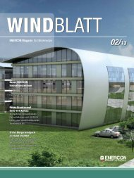 [PDF] WB 02-2013 deu web - Enercon