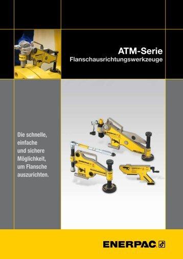 ATM-Serie - Enerpac