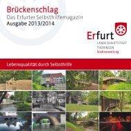 12-04 Brückenschlag_2013-2014.pub - Erfurt