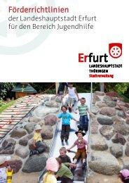 FRLJHEF - Erfurt