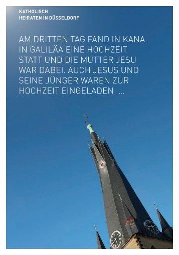 können Sie sich das Heft herunterladen. - Erzbistum Köln