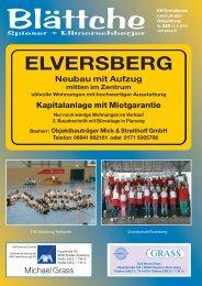 ELVERSBERG - Eschl - Druck