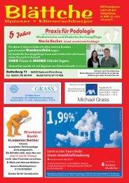 akt. Ausgabe Nr.640 - Eschl - Druck