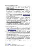 Jahresbericht der Territorialen Beschäftigungspakte in ... - ESF - Seite 6