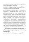 Aufstand in Bosnien: die Chance der EU - European Stability ... - Page 2