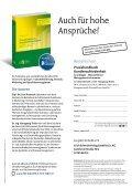 Wissen, was Kunden wollen - Erich Schmidt Verlag - Page 2