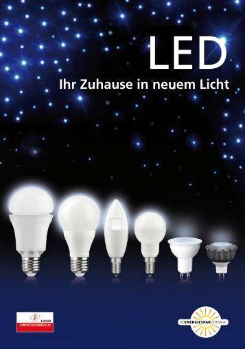 LED - OÖ Energiesparverband
