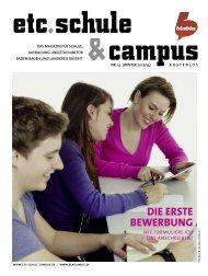 Downloaden - etc. Schule & Campus