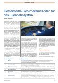 6 · 2013 - Eisenbahn-Unfallkasse - Page 3