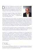 Diabetes-Fußsyndrom - eurocom - Seite 5
