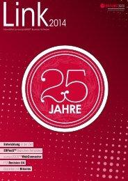 Link 2013/2014 - europa3000 AG