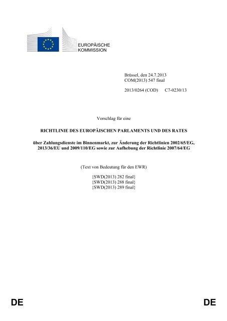 Richtlinie 2006/112/eg