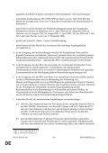 DE DE ENTWURF EINES ZWISCHENBERICHTS - Europa - Page 4