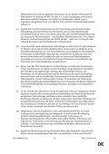 DE DE ENTWURF EINES ZWISCHENBERICHTS - Europa - Page 5