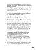 DE DE ENTWURF EINES ZWISCHENBERICHTS - Europa - Page 7