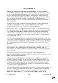 DA DA UDKAST TIL UDTALELSE - Europa - Page 3