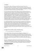Halbzeitbilanz des Stockholm-Programms - Europa - Page 2