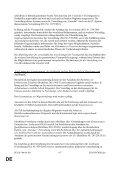 Halbzeitbilanz des Stockholm-Programms - Europa - Page 6