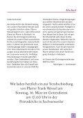 Februar - März 2014 - Evangelische Kirchengemeinde ... - Page 5
