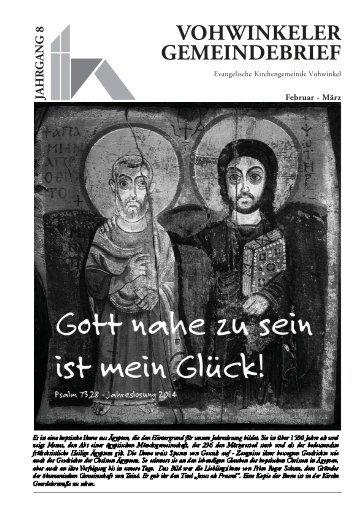 Die aktuelle Ausgabe 02/03 2014 als PDF herunterladen