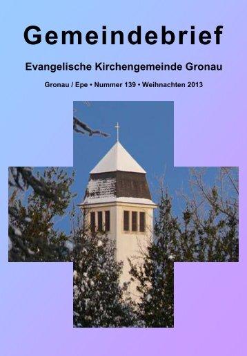 Gemeindebrief Nr 139_23.10.2013_mit Siebenbürgen 21.49 Uhr