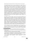 ES ES COMUNICACIÓN A LOS MIEMBROS - Europa - Page 5