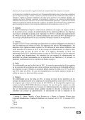ES ES COMUNICACIÓN A LOS MIEMBROS - Europa - Page 7