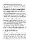 """Der """"Stall"""" ermöglicht zu Weihnachten allen ein Fest - eva - Page 2"""