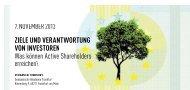 Flyer zur Veranstaltung - Evangelische Akademie Arnoldshain