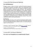 Kollektenplan 2014 - Evangelische Kirche von Westfalen - Page 6
