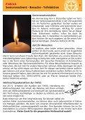 kirchenBLICK - Evangelische Kirchengemeinde Heinsberg - Seite 5